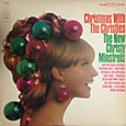 The New Christy Minstrels[Christmas With The Christies]Columbia CS9356