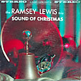 The Ramsay Lewis Trio [Sound Of Christmas」 Argo LPS687X