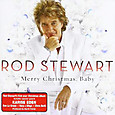 Rod Stewart 「Merry Christmas, Baby 」 Verve 0602537103683