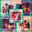 The Temptations「Give Love At The Christmas」Motown 5279ML