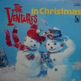 The Ventures[The Ventuers In Christmas]東芝LP8064