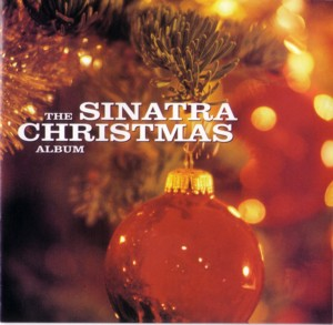 ★ Frank Sinatra [The Sinatra Christmas Album] Rprise 34743-2