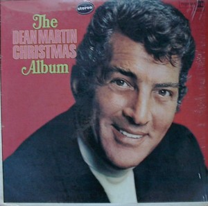★ Dean Martin「The Dean Martin Christmas Album」Reprise6222