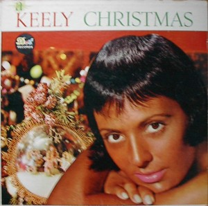 ★ Keey Smith「Keely Christmas」Dot DLP3345