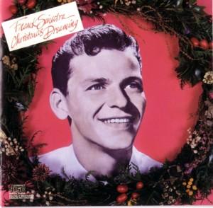 ★ Frank Sinatra [Christmas Dreaming] Columbia CK4074