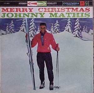 ★ Johnny Mathis[Merry Christmas]Columbia CS8021