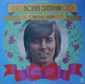 ★ Bobby Sherman「Christmas Album]Metromedir MD1038