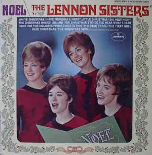 ★ The Lennon Sisters「Nole」Mercury SR61180