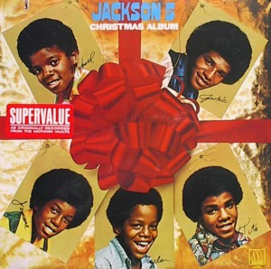 ★ Jackson 5 [Christmas Album] Motown 5250ML