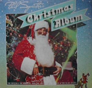 ★ Darlene Love、The Ronettes、&Others「Phill Spector's Christmas Album」CBS7464