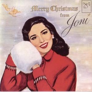 ★ Joni James「Merry Christmas From Joni」Diw(MGM原盤) DIW365