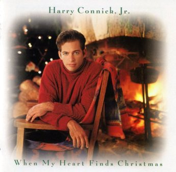 Harry Connick,Jr. [When My Finds Chrismas] CBS Sony SRCS 6626