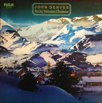 John_Denver[Rocky Mountain Christumas]RCA Victor RVP6005