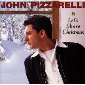 John Pizzarellie [let's Share Christmas]RCA7863-66986-2