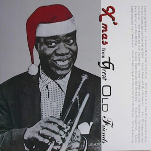 Louis Armstrong & Other [X'mas From Great Old Friends] Alty AY22-13