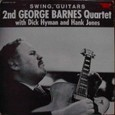 George Barnes 「Swing Guitars」Famous Door HL-100