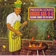 Shuggie Otis  「Preston Love's Omaha Bar-B-Q」(原盤 Kent KST540)