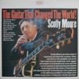 Scotty Moore「The Guitar That Changed The World」EPC32306