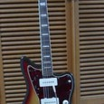 73' Fender Jazz master (Sold!)