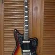 75年 Fender Jaguar (最終モデル)[Sold!]