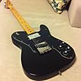 年代不詳 Fender Japan Telecaster Custom 「Sold!」