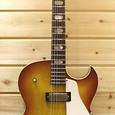 1965_Epiphone Sorrento_「SOLD!」