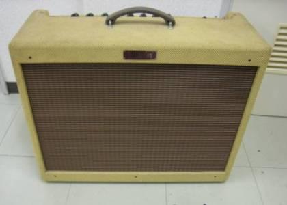 年式不明 FenderBlues Deluxe 2011年6月Yahooオークションにて入手「SOLD!」