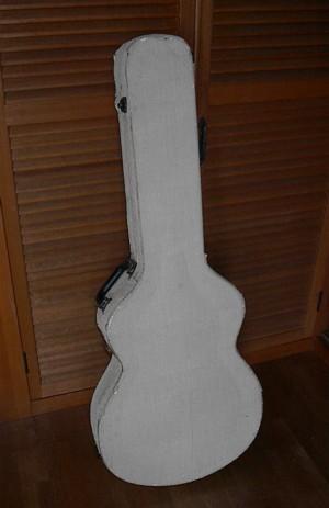 ES-355用ギターケース