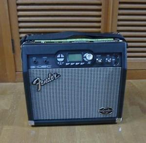 Fender G-DEC Guitar Amp