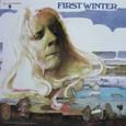 「First_Winter」Buddah BDS7513