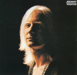 「Johnny Winter」Columbia CS9826