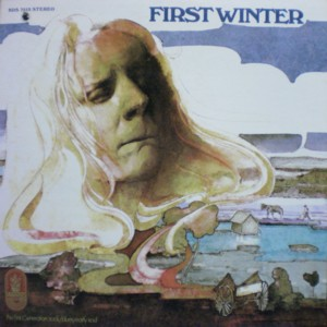 「First_Winter」Buddah BDS7513