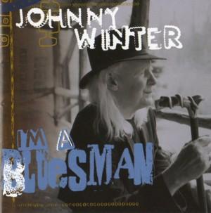 「I'm A Bluesman」Virgin(Pointblank)VJCP68507