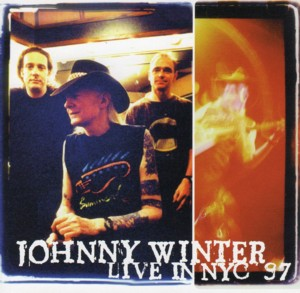 「Live In NYC '97」Virgin(Pointblank)VJCP25374