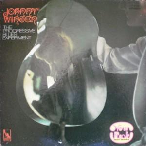 「The Progressive Blues Experiment」Liberty LP8706(Imperial 12431)