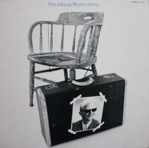 「The Johnny Winter Story」GRT10010