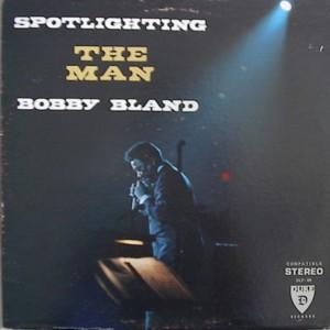 「Spotlighting the Man」 Duke DPS89