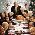 Tony Bennett Featuring  The Count Basie Big Band*  ‎– A Swingin' Christmas  Columbia 88697 38369 2